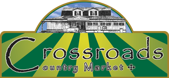 Crossroads Country Market Logo